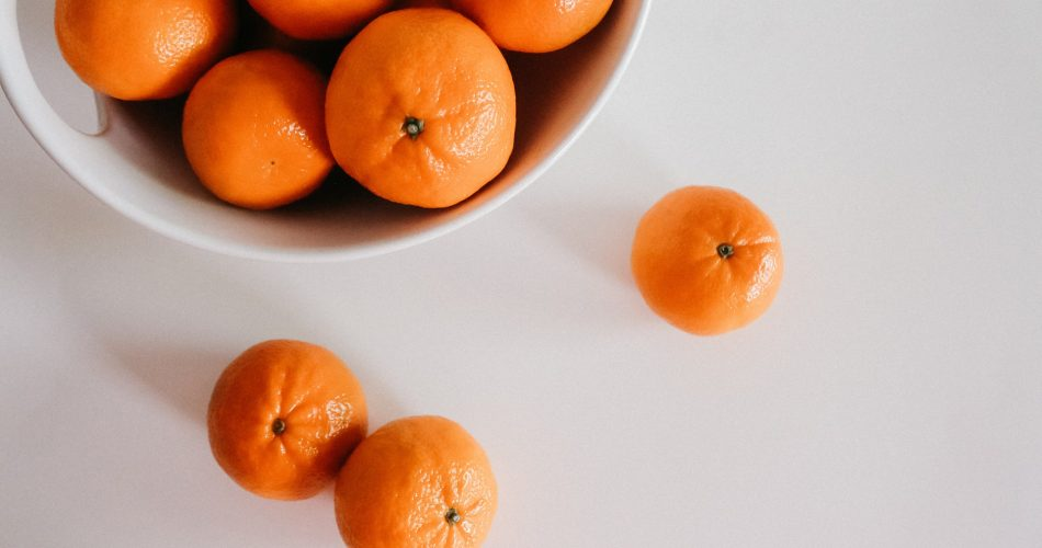 is mandarijn gezond