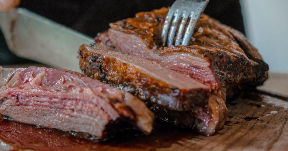 bewerkt vlees