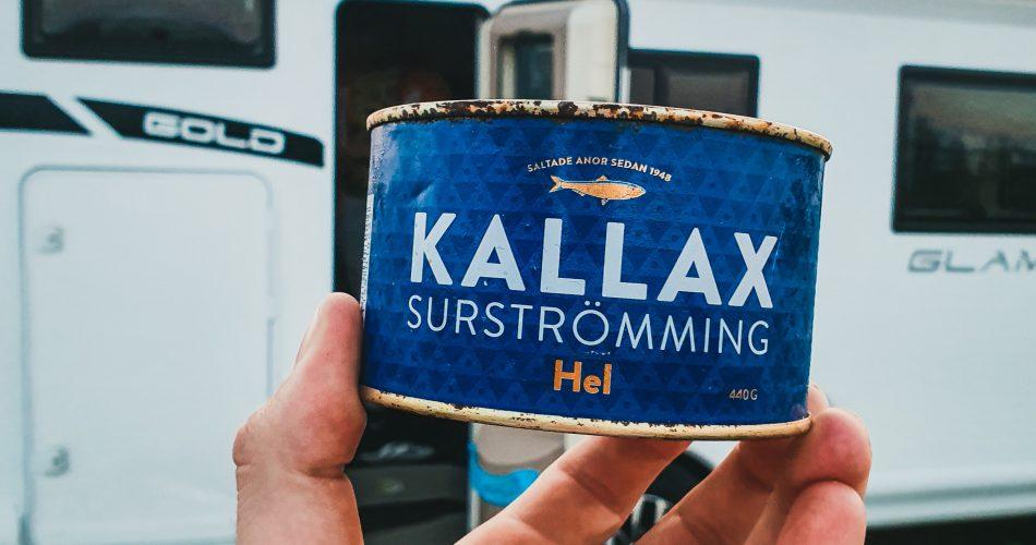 Surströmming